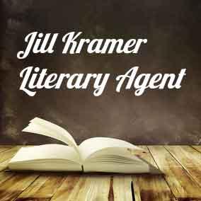 Profile of Jill Kramer Book Agent - Literary Agents