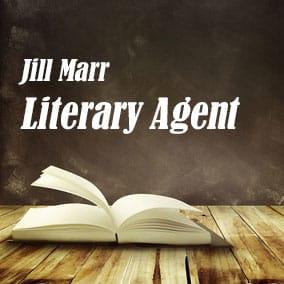 Literary Agent Jill Marr – Sandra Dijkstra Literary Agency