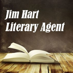Profile of Jim Hart Book Agent - Literary Agent