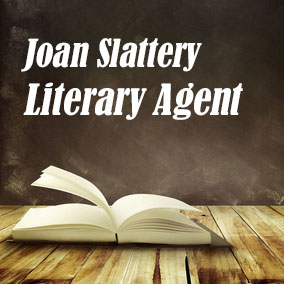 Profile of Joan Slattery Book Agent - Literary Agents