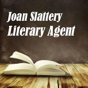 Literary Agent Joan Slattery – Pippin Properties
