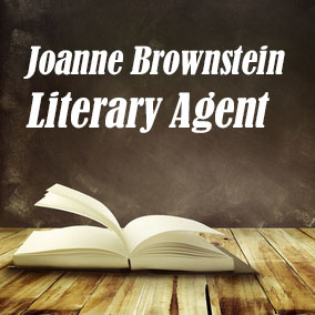 Profile of Joanne Brownstein Book Agent - Literary Agents