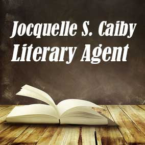 Profile of Jocquelle S Caiby Book Agent - Literary Agent
