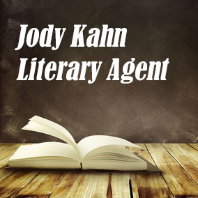 Profile of Jody Kahn Book Agent - Literary Agents