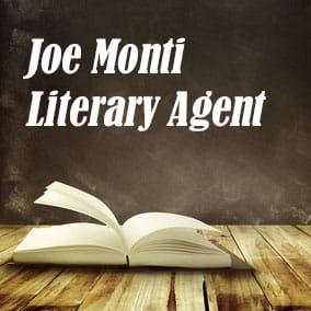 Profile of Joe Monti Book Agent - Literary Agents