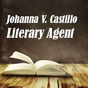 Literary Agent Johanna V. Castillo – Writers House