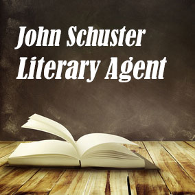 Profile of John Schuster Book Agent - Literary Agents