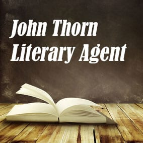 Literary Agent John Thorn – Thompson Literary Agency
