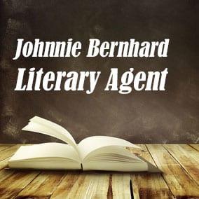 Profile of Johnnie Bernhard Book Agent - Literary Agent