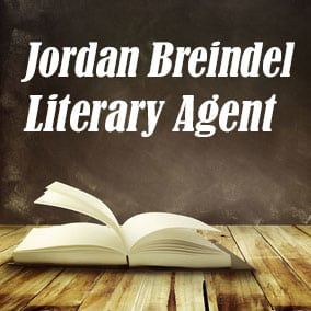 Profile of Jordan Breindel Book Agent - Literary Agent