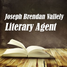 Profile of Joseph Brendan Vallely Book Agent - Literary Agent