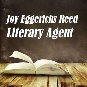 Literary Agent Joy Eggerichs Reed – D.C. Jacobsen & Associates