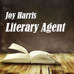Literary Agent Joy Harris – The Joy Harris Literary Agency