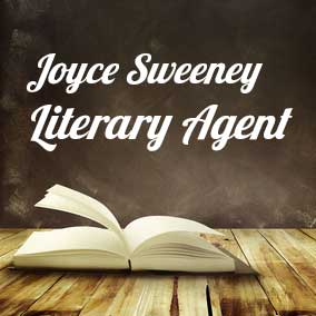 Literary Agent Joyce Sweeney – The Seymour Agency