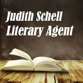 Literary Agent Judith Schell – International Creative Management