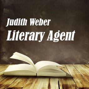 Literary Agent Judith Weber – Sobel Weber Associates