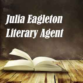 Profile of Julia Eagleton Book Agent - Literary Agent