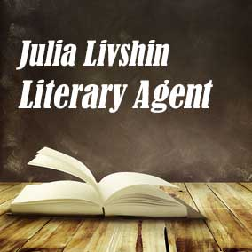 Literary Agent Julia Livshin – Julia Livshin Literary Agency