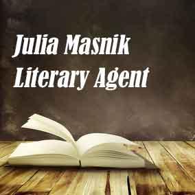 Literary Agent Julia Masnik – Watkins Loomis Agency