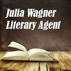 Literary Agent Julia Wagner – Susanna Lea Associates