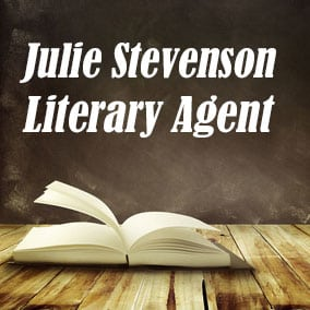 Profile of Julie Stevenson Book Agent - Literary Agent
