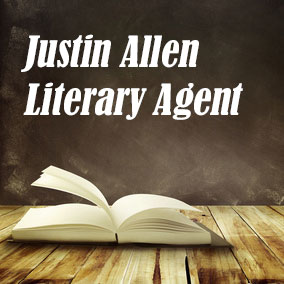 Profile of Justin Allen Book Agent - Literary Agents