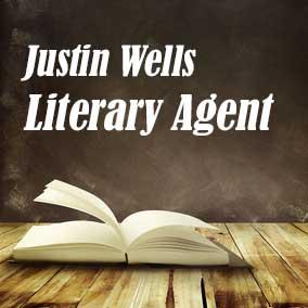 Literary Agent Justin Wells – Corvisiero Literary Agency