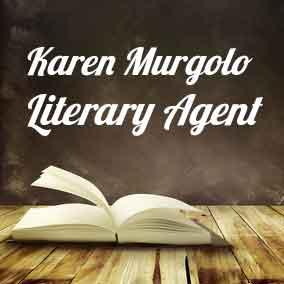 Literary Agent Karen Murgolo – Aevitas Creative Management