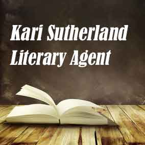Profile of Kari Sutherland Book Agent - Literary Agent