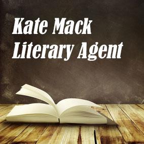 Literary Agent Kate Mack – Aevitas Creative Management