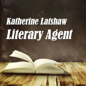 Literary Agent Katherine Latshaw – Folio Literary Management