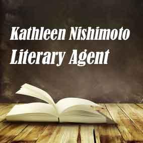 Literary Agent Kathleen Nishimoto – William Morris Endeavor Entertainment
