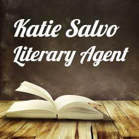 Literary Agent Katie Salvo – Metamorphosis Literary Agency