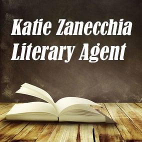 Literary Agent Katie Zanecchia – Ross Yoon Literary Agency