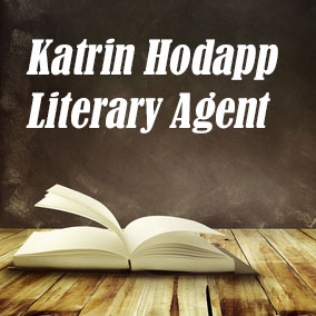 Literary Agent Katrin Hodapp – Susanna Lea Associates