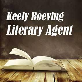 Literary Agent Keely Boeving – WordServe Literary Agency