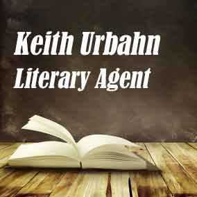 Literary Agent Keith Urbahn – Javelin Literary Agency