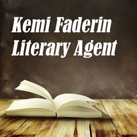 Profile of Kemi Faderin Book Agent - Literary Agents