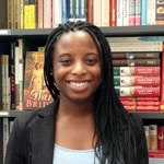 Photo of Kemi Faderin Literary Agent - Dystel, Goderich & Bourret, LLC