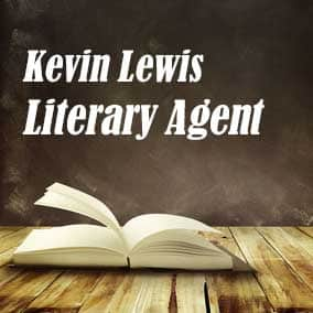 Profile of Kevin Lewis Book Agent - Literary Agent