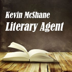 Profile of Kevin McShane Book Agent - Literary Agent