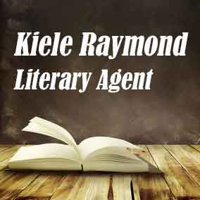 Literary Agent Kiele Raymond – Thompson Literary Agency