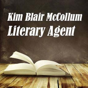 Literary Agent Kim Blair McCollum – The Purcell Agency