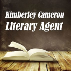 Literary Agent Kimberley Cameron – Kimberley Cameron & Associates