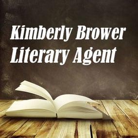Literary Agent Kimberly Brower – Brower Literary & Management