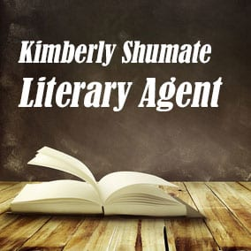 Profile of Kimberly Shumate Book Agent - Literary Agent