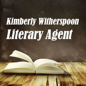Literary Agent Kimberly Witherspoon – InkWell Management