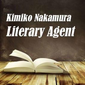 Profile of Kimiko Nakamura Book Agent - Literary Agent