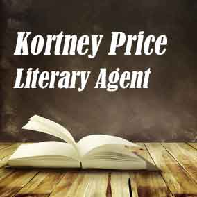 Profile of Kortney Price Book Agent - Literary Agent