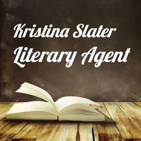 Literary Agent Kristina Slater – Metamorphosis Literary Agency